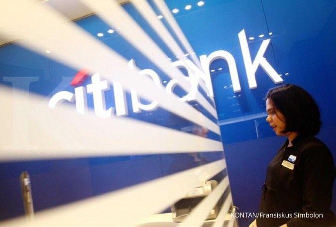 Genjot bisnis kartu kredit, Citibank Indonesia akan tebar berbagai promo di tahun ini