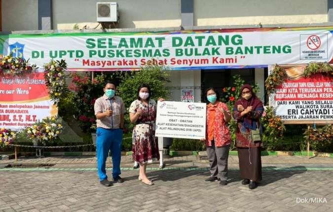 PT Mitra Keluarga Karyasehat Tbk