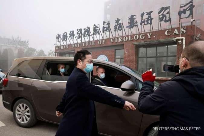China: Kami menolak manipulasi politik dari penyelidikan baru WHO