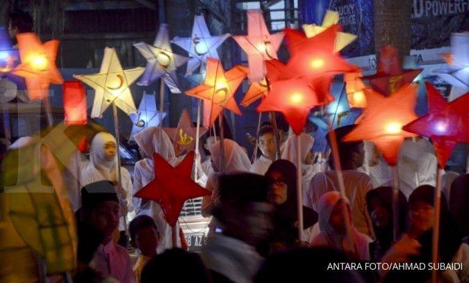 Ini tradisi-tradisi unik menyambut tahun baru Islam 1 Muharram di Indonesia