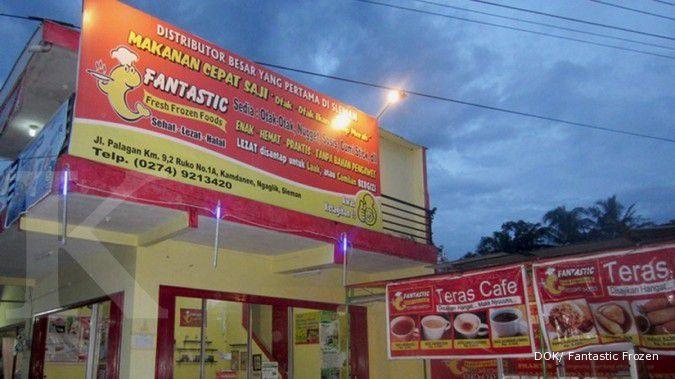 Mencairkan Peluang Bisnis Makanan Beku
