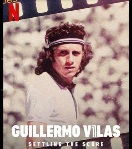 Film Netflix Guillermo Vilas: Settling the Score tayang mulai hari ini