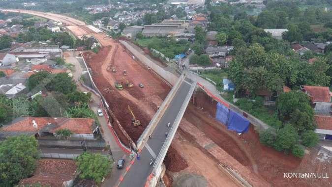 Pengusaha jalan tol masih menanti realisasi stimulus dari pemerintah