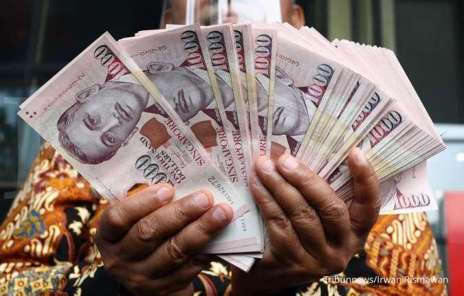 Mengejutkan, bank sentral Singapura memperketat kebijakan