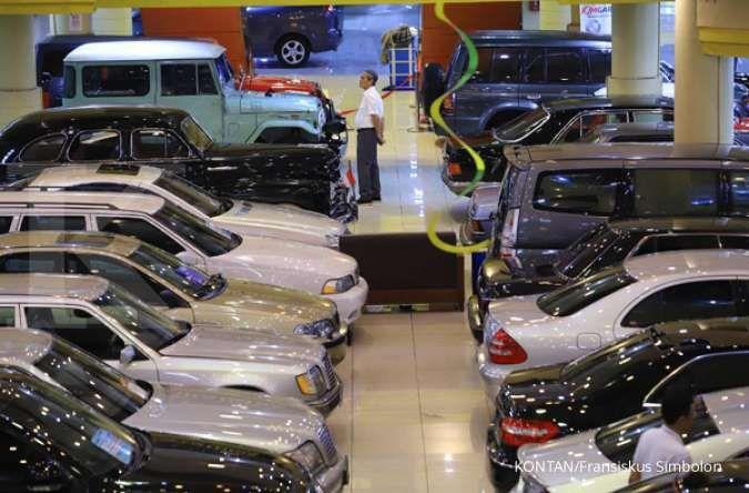 Cari Mobil Mewah Tapi Murah Intip Harga Mobil Bekas Ini Di Bawah Rp 100 Juta
