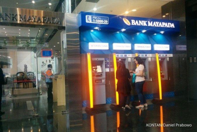 Bank Mayapada kantongi restu untuk gelar rights issue, maksimal 5 miliar saham baru