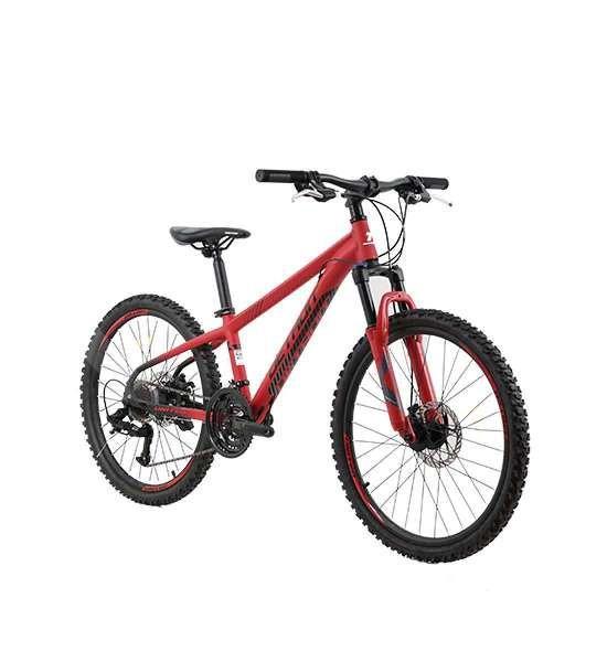 Sepeda gunung United Detroit SV 26