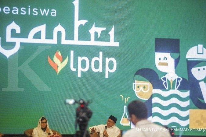 LPDP buka lowongan kerja, kesempatan bagi yang ingin bergabung dengan LPDP