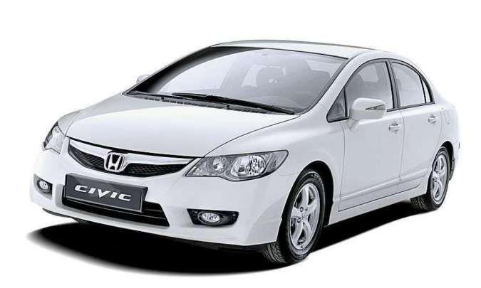 Murah, harga mobil bekas Honda Civic hanya Rp 90 juta per September 2021