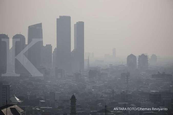 Jokowi dan Anies Baswedan divonis bersalah atas polusi udara Jakarta, ini hukumannya