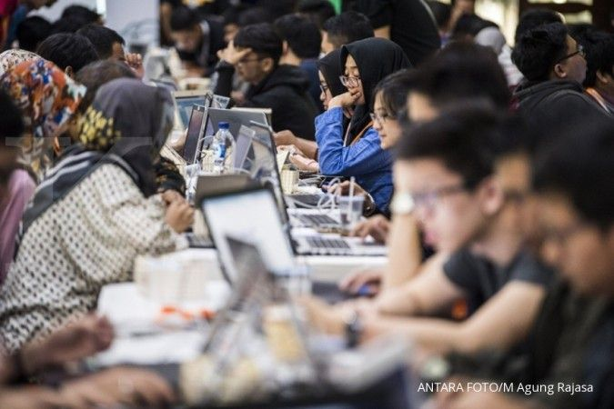 Komputasi awan dapat mendorong sektor industri energi Indonesia