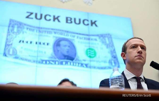 Harta pendiri Facebook, Mark Zuckerberg hilang Rp 102 triliun, ada apa?
