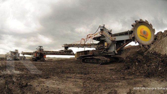 Kerek produksi batubara, berikut strategi sejumlah perusahaan tambang tahun ini