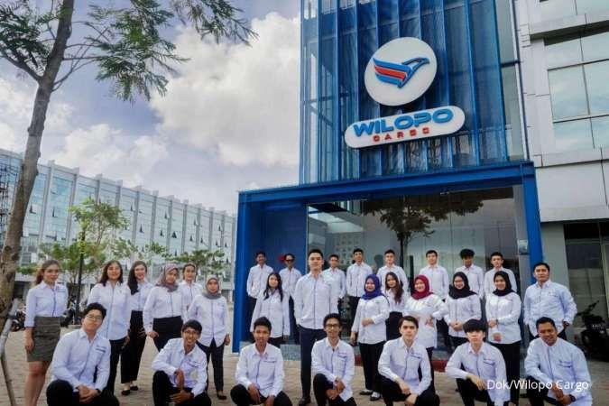 Punya potensi jumbo, Wilopo Cargo tawarkan jasa impor dari China ke Indonesia