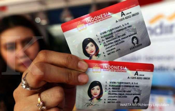 Sudah saatnya Indonesia terapkan aturan cabut SIM, siapa setuju?