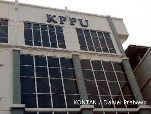 KPPU kasasi putusan PN Bandung terkait tender pengadaan lokomotif