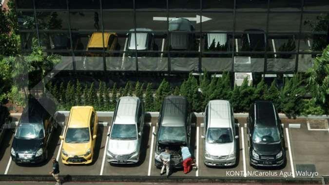 Terdampak PPKM darurat, bisnis asuransi kendaraan bermotor masih tersendat