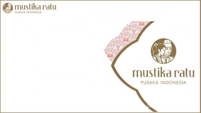 Penjualan Mustika Ratu (MRAT) naik 30% di kuartal I-2021