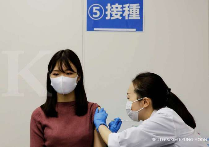 Hati-hati, infeksi Covid-19 dapat sebabkan kebutaan