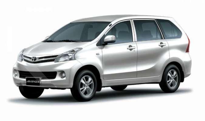Harga moboil bekas Toyota Avanza