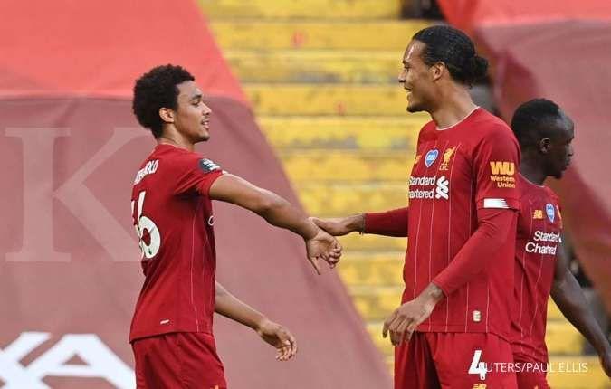 Prediksi Liverpool vs Burnley: Mohamed Salah berpeluang raih top score