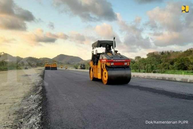 Ketua Banggar DPR minta pemerintah teruskan pembangunan infrastruktur