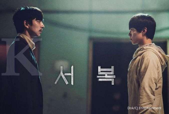 Catat jadwalnya, film Korea terbaru Gong Yoo dan Park Bo Gum siap tayang