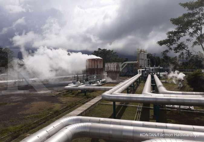Pertamina genjot pemanfaatan panas bumi untuk energi ramah lingkungan