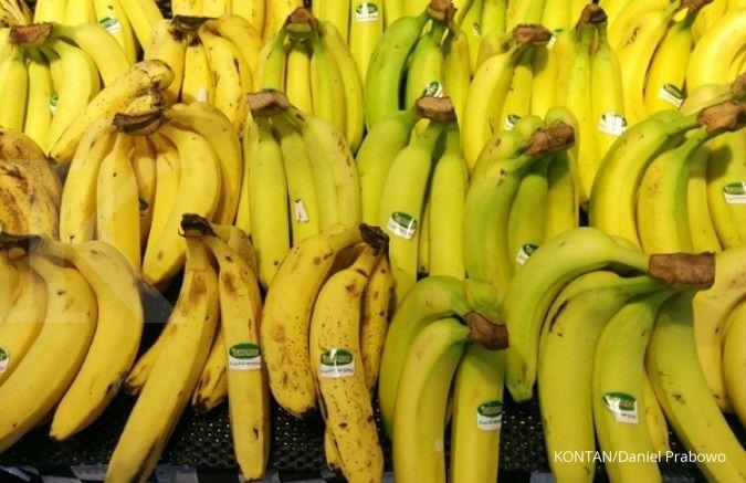 Jus pisang efektif menurunkan tekanan darah tinggi Anda