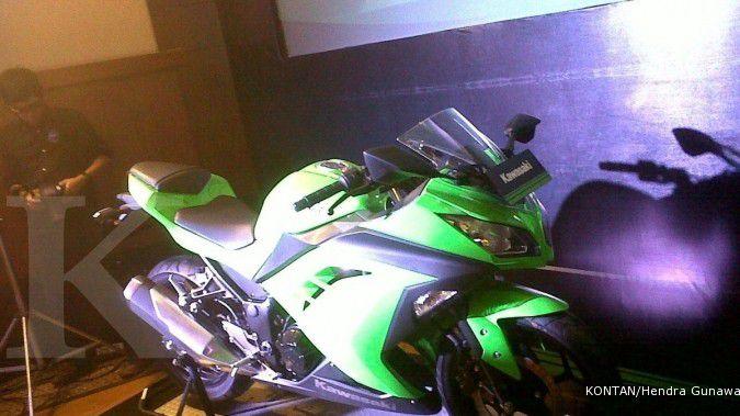 Promo Ramadan, harga Kawasaki Ninja 250 SL setara banderol motor matic