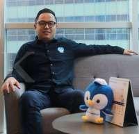 Kisah Karier Hendoko Kwik dari IT, Perbankan Hingga Mendirikan Fintech Modal Rakyat