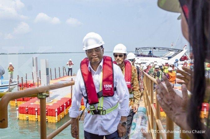 Pelabuhan Patimban dinilai akan menghidupkan properti di daerah Subang