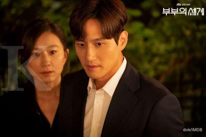 Ingin nonton drama Korea sub Indonesia secara gratis? Kunjungi tiga situs berikut ini