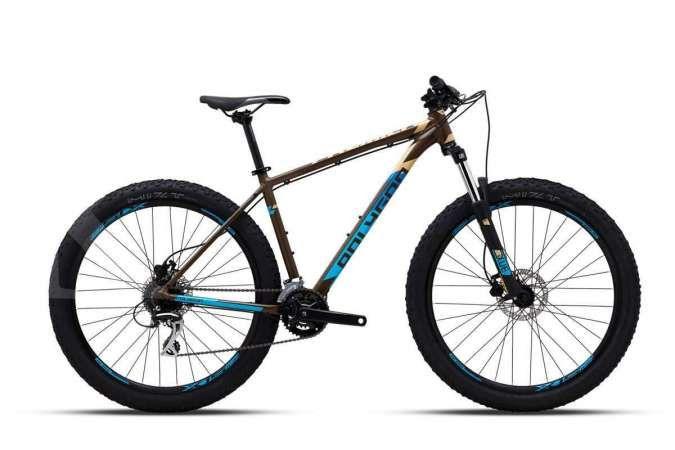 Harga sepeda Polygon dewasa Premier series terkini, harganya di bawah Rp 5 juta