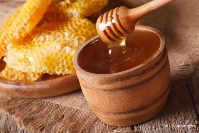 Manfaat konsumsi madu untuk kesehatan tubuh, penggemar madu wajib tahu