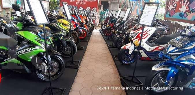Lowongan kerja terbaru 2020 di Yamaha, untuk SMA, SMA, D3 dan S1