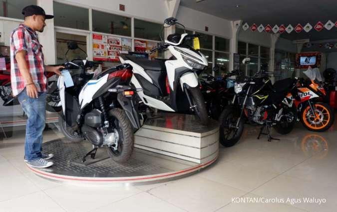 Hanya Rp 9 jutaan per September 2021, cek harga motor bekas Honda Vario 125