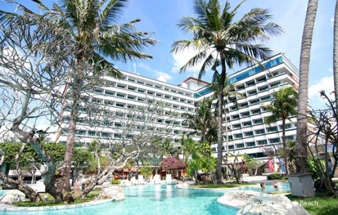 Hotel Indonesia Natour (HIN) memproyeksikan laba bersih meningkat 20% di tahun ini