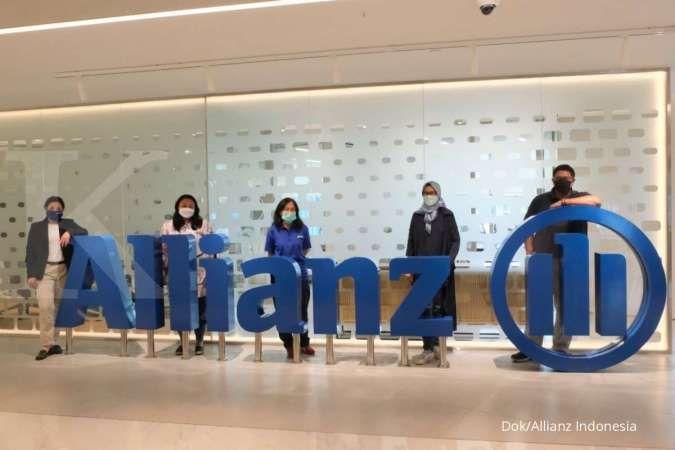 Kompak tumbuh, AUM BNI LIfe dan Allianz Life naik di tahun 2020