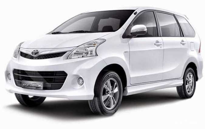 Sudah terjangkau, intip harga mobil bekas Toyota Avanza Veloz generasi ini