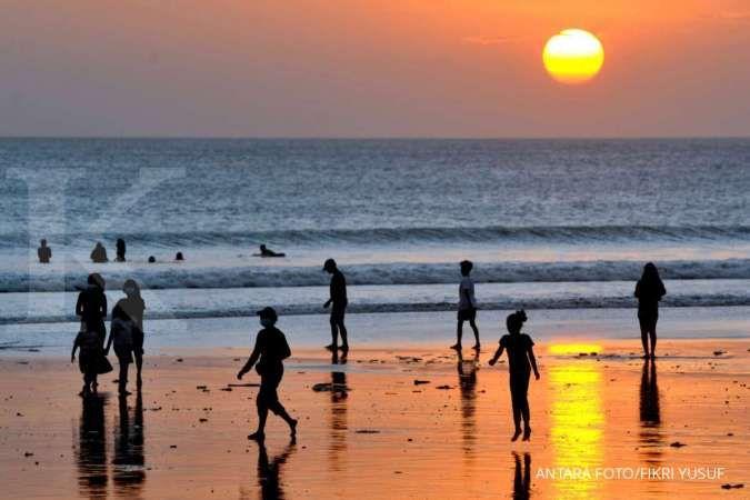 PNS dengan kriteria ini bisa kerja dari resort di Bali, dibiayai negara