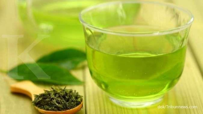 3 Jenis teh yang efektif membantu menurukan asam urat tinggi