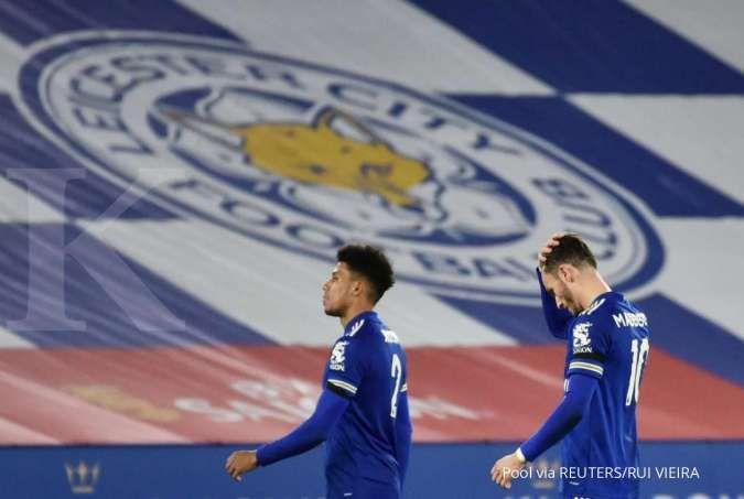 Leicester vs Crystal Palace: The Foxes lebih diunggulkan dari The Eagles