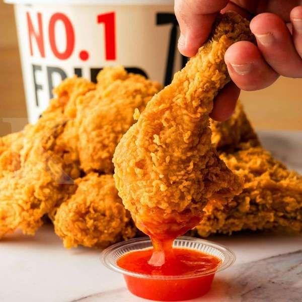 Promo KFC hari ini 28 Januari 2021 terbaru, beli 9 potong ayam mulai dari Rp 95.455