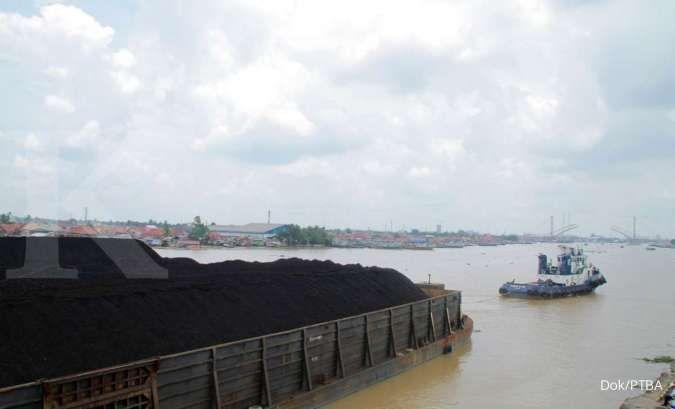 Kenaikan harga batubara masih akan jadi katalis positif untuk Bukit Asam (PTBA)