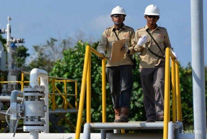 Kembangkan aset, Energi Mega Persada (EMRG) siapkan capex hingga US$ 100 juta di 2021