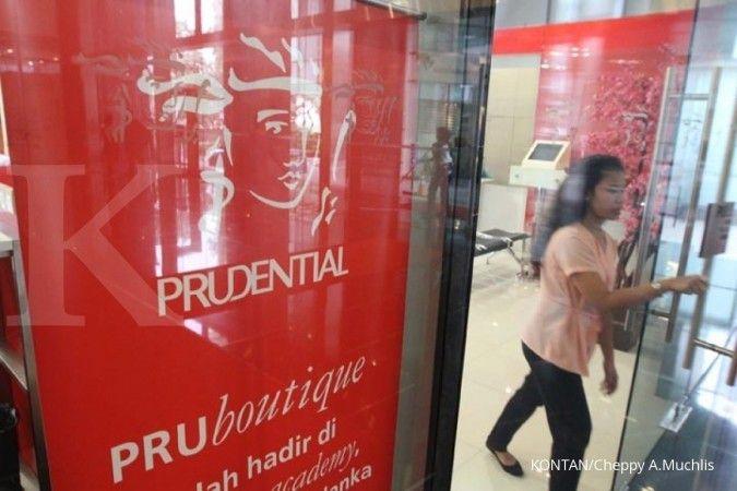 Prudential sambut positif penjualan asuransi secara online