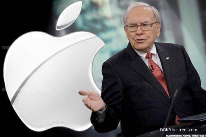 Layak ditiru, 5 strategi investasi yang dipakai Warren Buffett