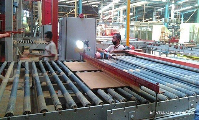 Safeguard keramik India dan Vietnam tinggal tunggu Kemenkeu