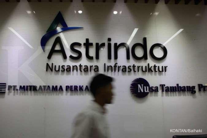 Astrindo Nusantara Infrastruktur (BIPI) wajibkan rapid test dua kali sebulan